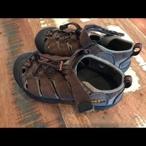 Keen Little Kids Newport H2 size 1